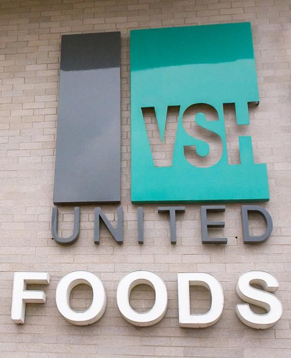 Over VSH Foods