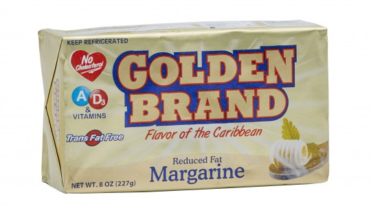 Golden Brand Margarine
