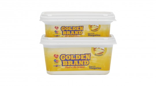 Golden Brand Spreadable Margarine