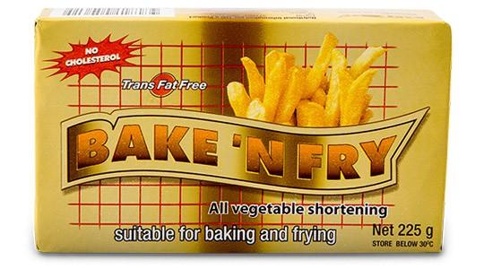 Bake 'n Fry