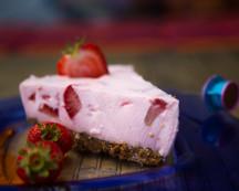 Yoghurttaart