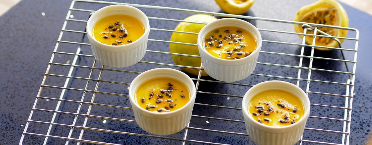 Markoesa Crème Brûlée